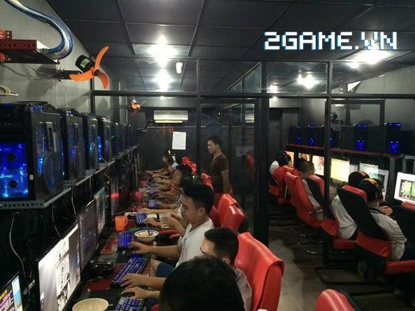 Game thủ phải biết nắm bắt cơ hội nếu muốn hùng bá trong game online 1