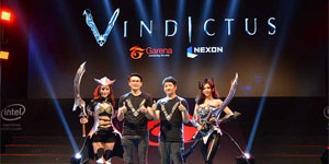 Garena ra mắt game 18+ Vindictus