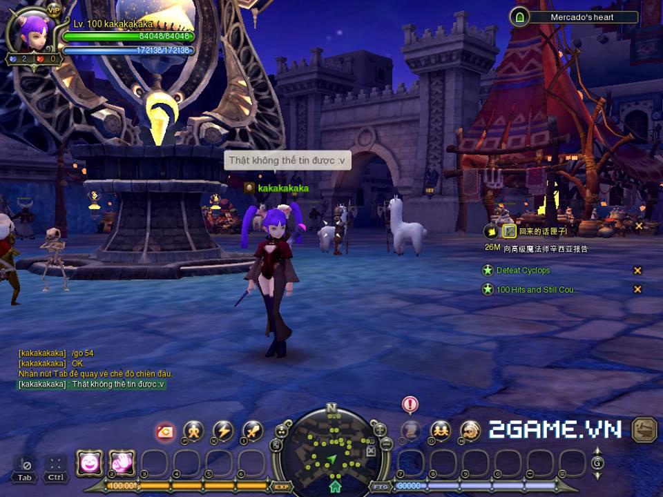 2Game thấy NPH VGG có những động thái liên quan về Dragon Nest 0