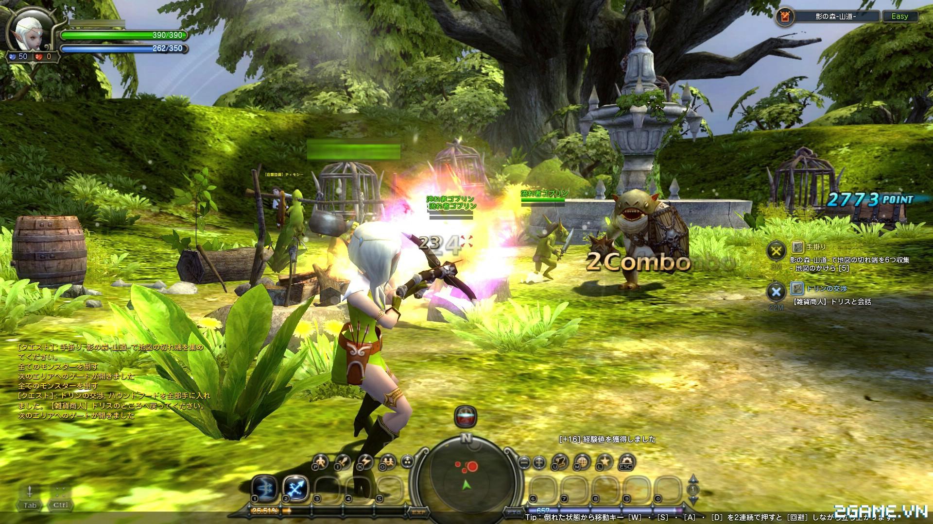 Nhìn lại lịch sử phát triển game Dragon Nest trong lúc chờ Dragon Nest Mobile - VNG ra mắt 2