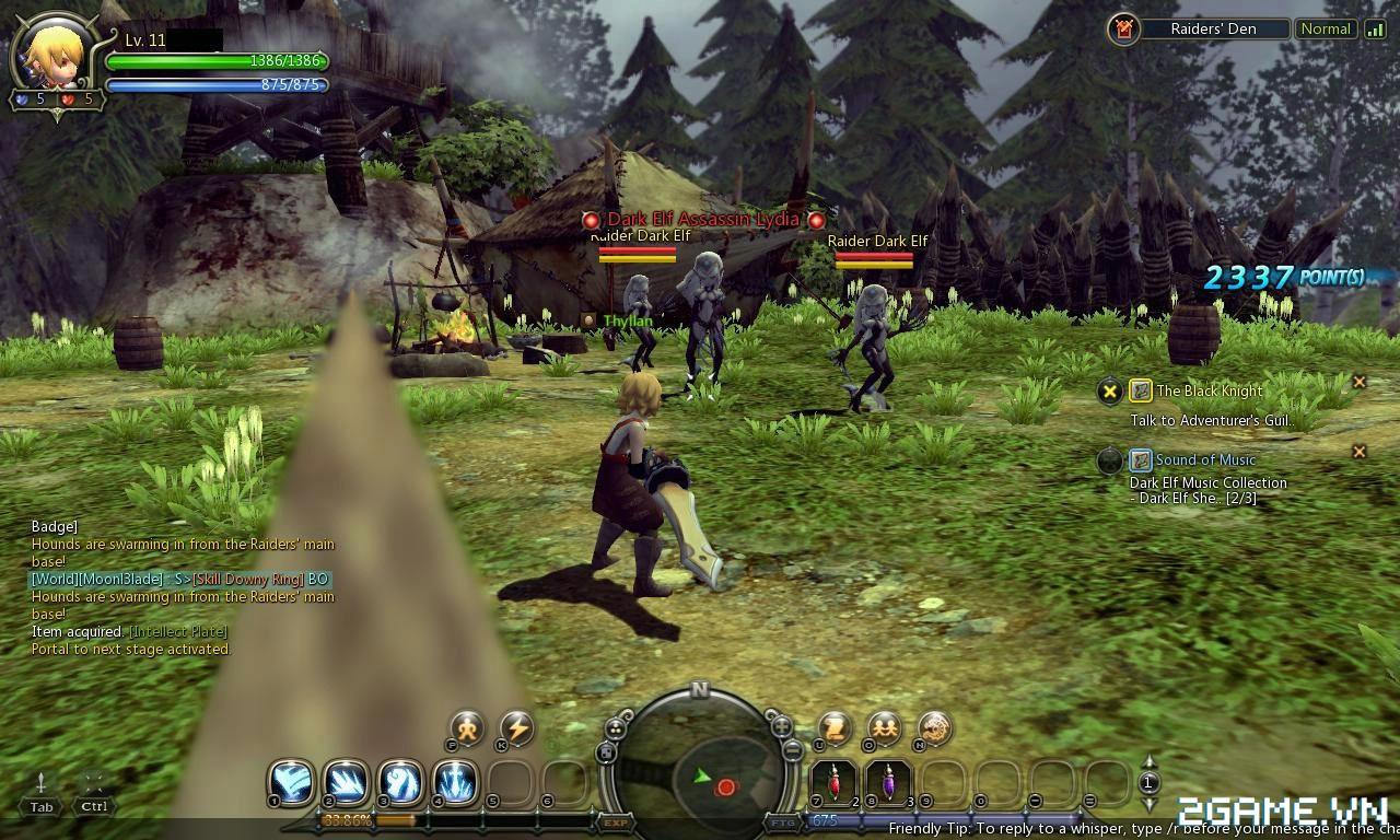 Nhìn lại lịch sử phát triển game Dragon Nest trong lúc chờ Dragon Nest Mobile - VNG ra mắt 1