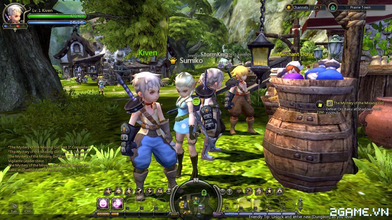 Nhìn lại lịch sử phát triển game Dragon Nest trong lúc chờ Dragon Nest Mobile - VNG ra mắt 0