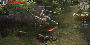 Thử đưa Dragon Nest, C9 Online và Vindictus lên bàn cân!