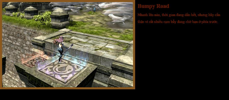 Các hoạt động vui nhộn trong Dragon Nest 2