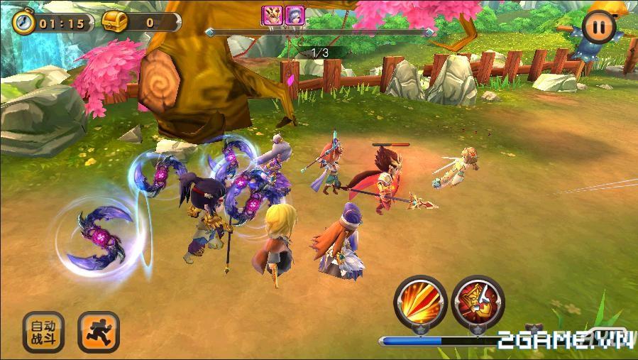 Game Loạn Tướng đã được VTC Online mua về Việt Nam thành công 6