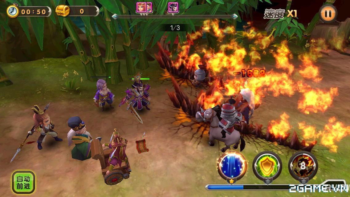 Game Loạn Tướng đã được VTC Online mua về Việt Nam thành công 7