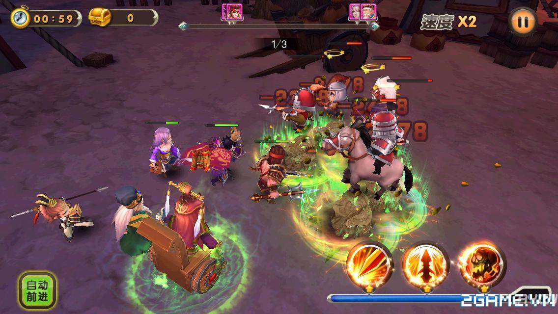 Game Loạn Tướng đã được VTC Online mua về Việt Nam thành công 8