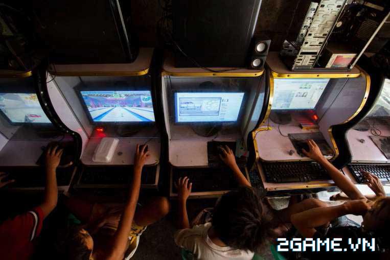 Đừng nên phí thời gian, tiền bạc vào những kiểu game online sau 1