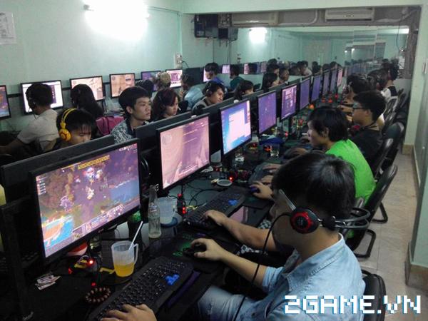 Đừng nên phí thời gian, tiền bạc vào những kiểu game online sau 0