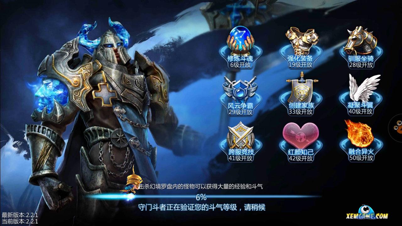 Thương Khung Chi Mộng: Khi game PC được chuyển thành game mobile hoàn hảo 7