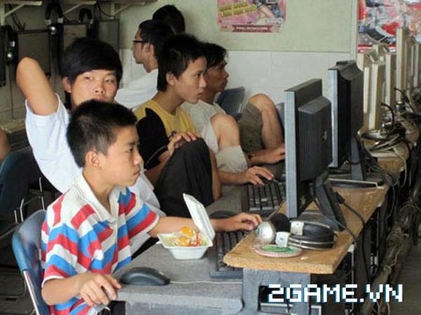 Đừng tưởng chơi game online là không phân chia giai cấp nhé bạn 0