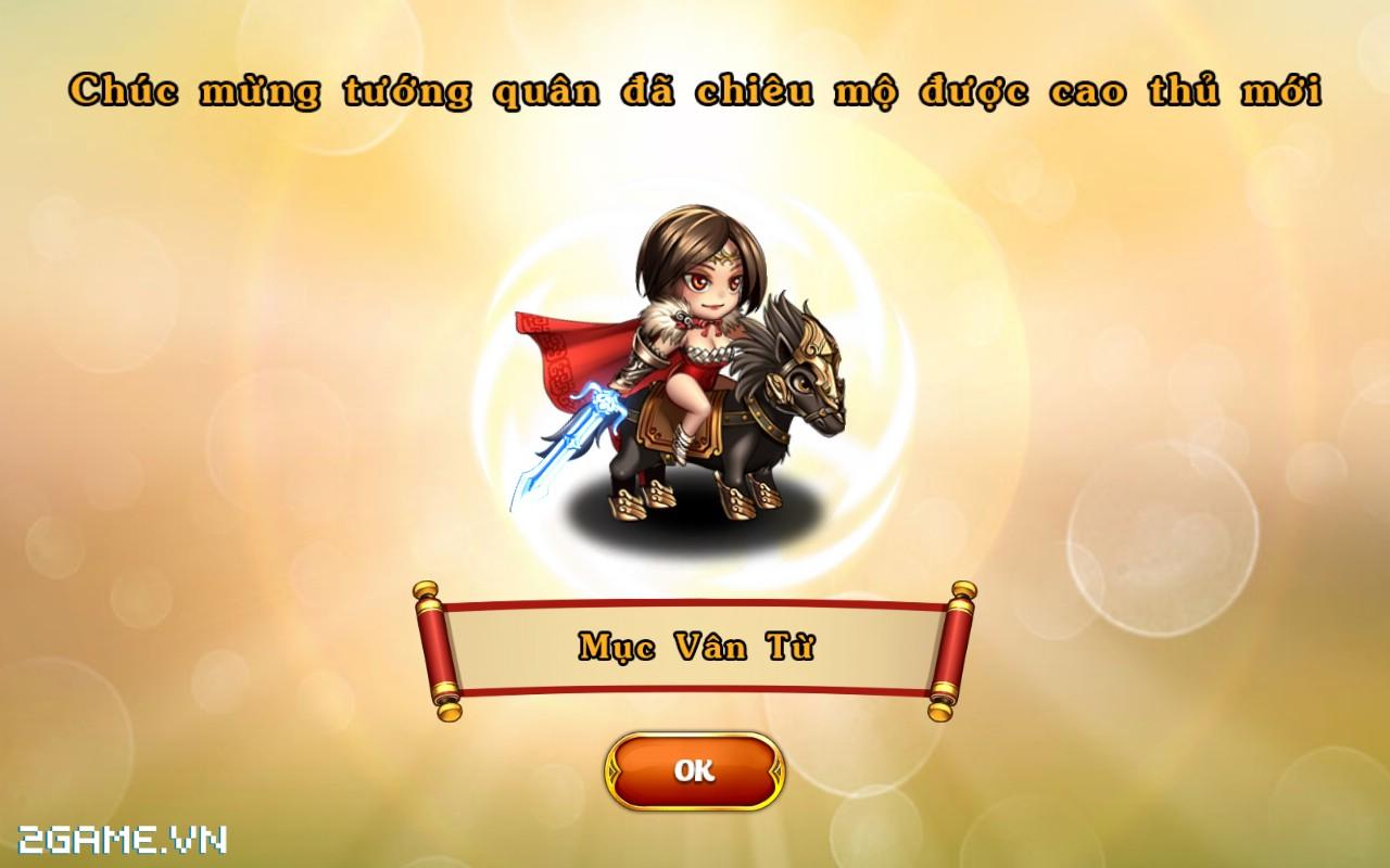 Tân Võ Lâm của VNG hé lộ hình ảnh in-game chuẩn HD 4