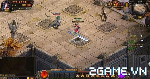 Hoa Thiên Cốt Web muốn nói rằng 'đừng xem thường webgame' 9