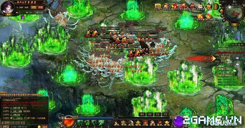 Hoa Thiên Cốt Web muốn nói rằng 'đừng xem thường webgame' 10