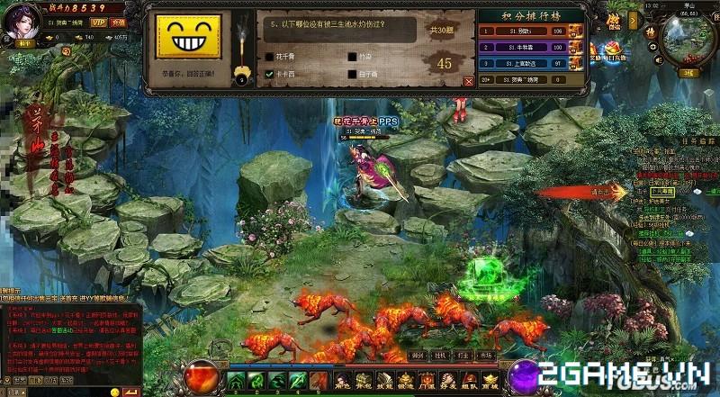 Hoa Thiên Cốt Web muốn nói rằng 'đừng xem thường webgame' 4