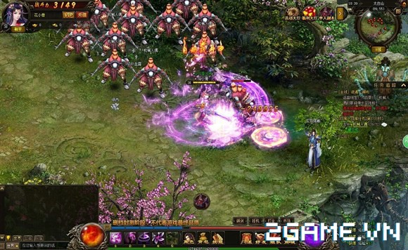 Hoa Thiên Cốt Web muốn nói rằng 'đừng xem thường webgame' 8