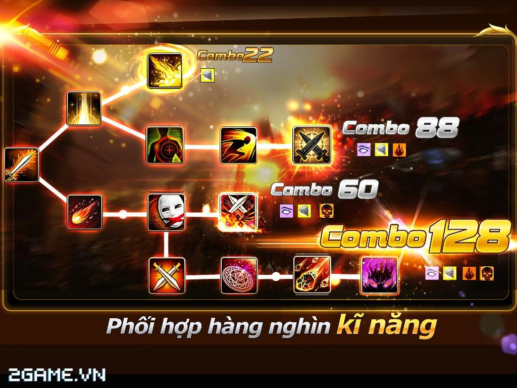 Kỵ Sĩ Rồng là tên Việt hóa của game Endless Saga VN 1