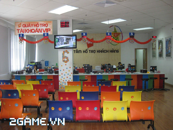 VNG đóng cửa bộ phận chăm sóc khách hàng tại 3 khu vực 0