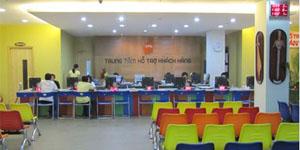 VNG đóng cửa bộ phận chăm sóc khách hàng tại 3 khu vực