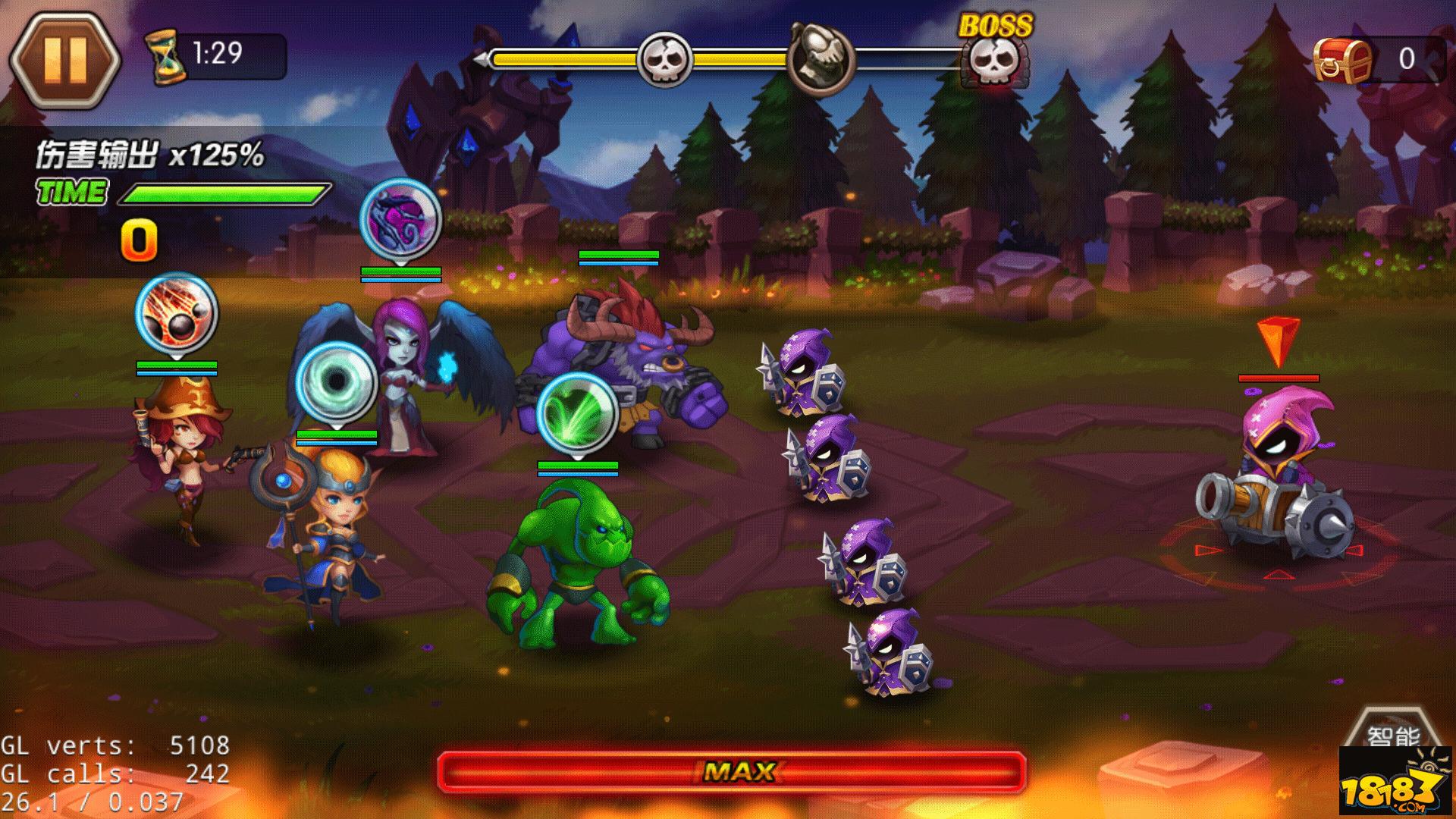 LOL Arena có tính chiến thuật chuyên sâu vãi nồi! 1