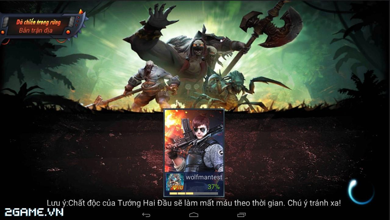 Chiến Dịch Huyền Thoại công bố ảnh Việt hóa 14