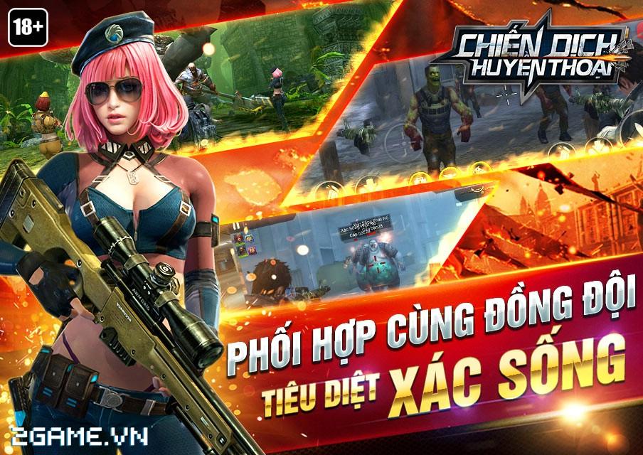Chiến Dịch Huyền Thoại công bố ảnh Việt hóa 3