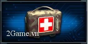 Chiến Dịch Huyền Thoại: Hãy dùng vật phẩm hỗ trợ 0