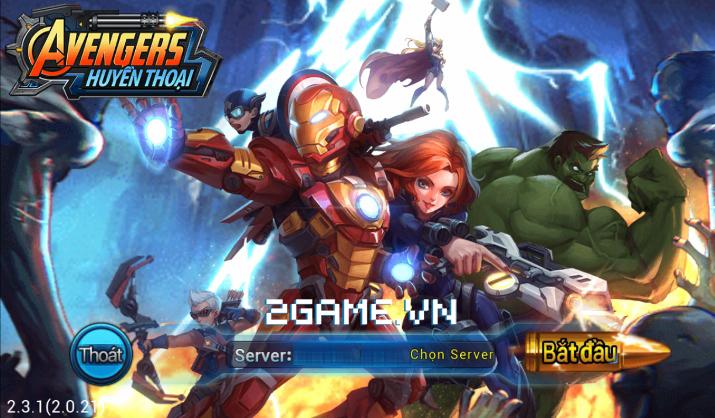 Avengers Huyền Thoại: Niềm tin của khách hàng là yếu tố quyết định thành bại 0