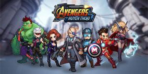 Avengers Huyền Thoại định ngày ra mắt tại Việt Nam