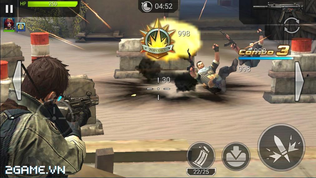 Giờ vào Chiến Dịch Huyền Thoại là cứ ngồi núp và bắn !!! 0