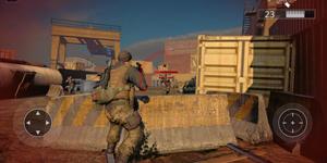Afterpulse – Đỉnh cao game bắn súng trên mobile
