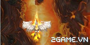 Bí Kíp Luyện Rồng 3D: gMO phong cách bắn ruồi thú vị