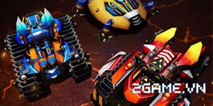 Sky Target – Game mobile giải trí dành cho ai chán Chiến Cơ Huyền Thoại