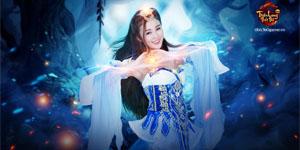 Hotgirl FAPtv bất ngờ cosplay Thiên Long Bát Bộ Web
