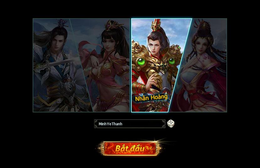 Hoa Thiên Cốt – Từ tác phẩm điện ảnh cho đến thế giới game 0