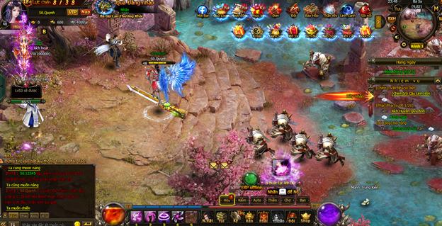 Hoa Thiên Cốt – Từ tác phẩm điện ảnh cho đến thế giới game 2