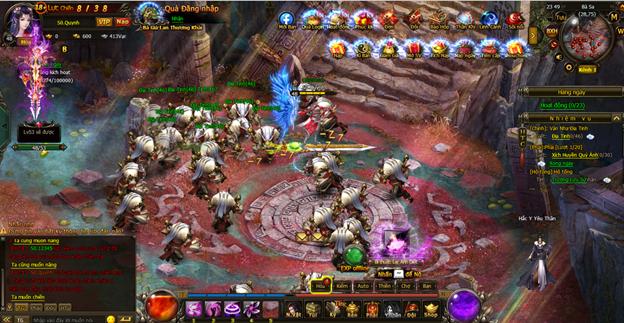 Hoa Thiên Cốt – Từ tác phẩm điện ảnh cho đến thế giới game 4