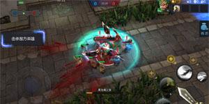 3Q 360Mobi – Game 3Q Củ hành Mobile hứa hẹn đáp ứng đầy đủ trải nghiệm cho fan MOBA
