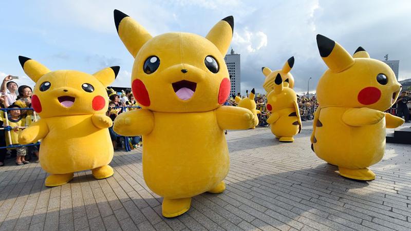 5 giả thuyết thú vị về Pokémon GO 0