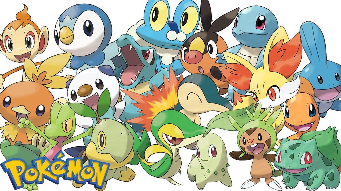 5 giả thuyết thú vị về Pokémon GO