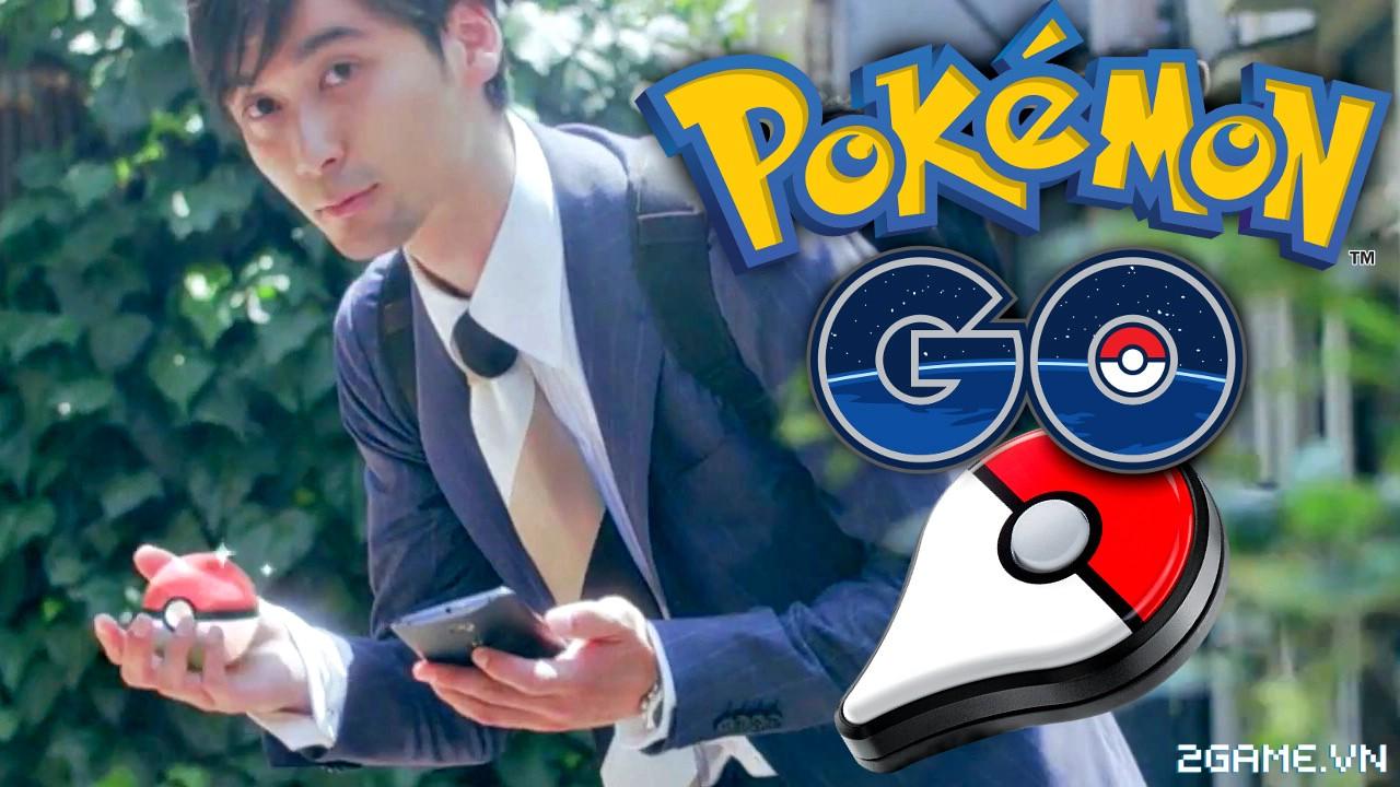 Pokémon GO hẹn ra mắt vào quý 1 năm 2016 0