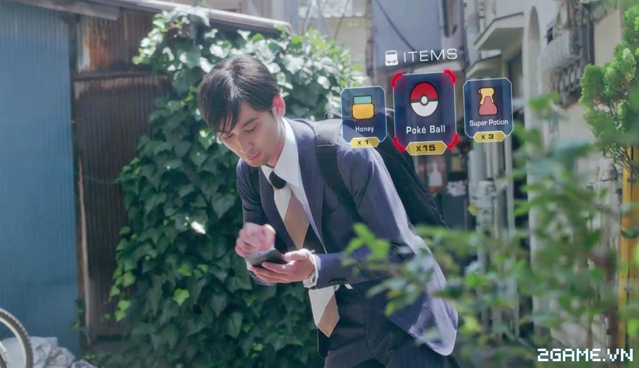 Pokémon GO hẹn ra mắt vào quý 1 năm 2016 1