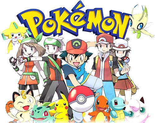8 lý do khiến cộng đồng phát cuồng với Pokémon GO 0