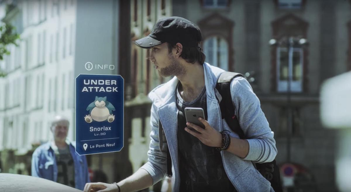 8 lý do khiến cộng đồng phát cuồng với Pokémon GO 1