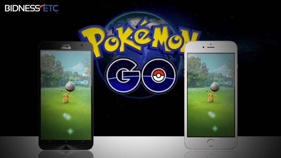 8 lý do khiến cộng đồng phát cuồng với Pokémon GO 2