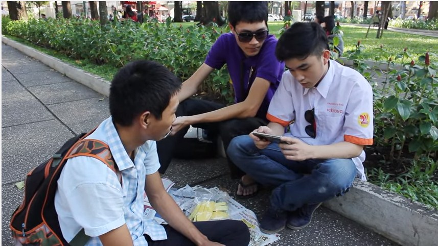 Giới trẻ đánh giá về Song Long Truyền Kỳ mobile 2