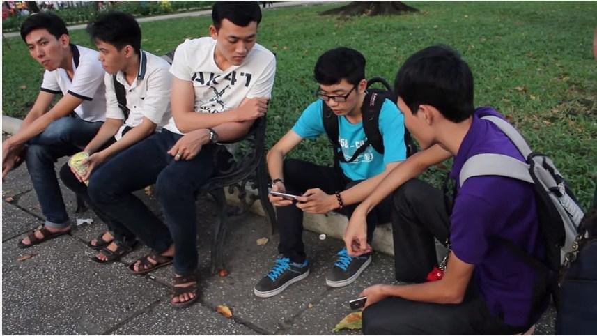 Giới trẻ đánh giá về Song Long Truyền Kỳ mobile 3