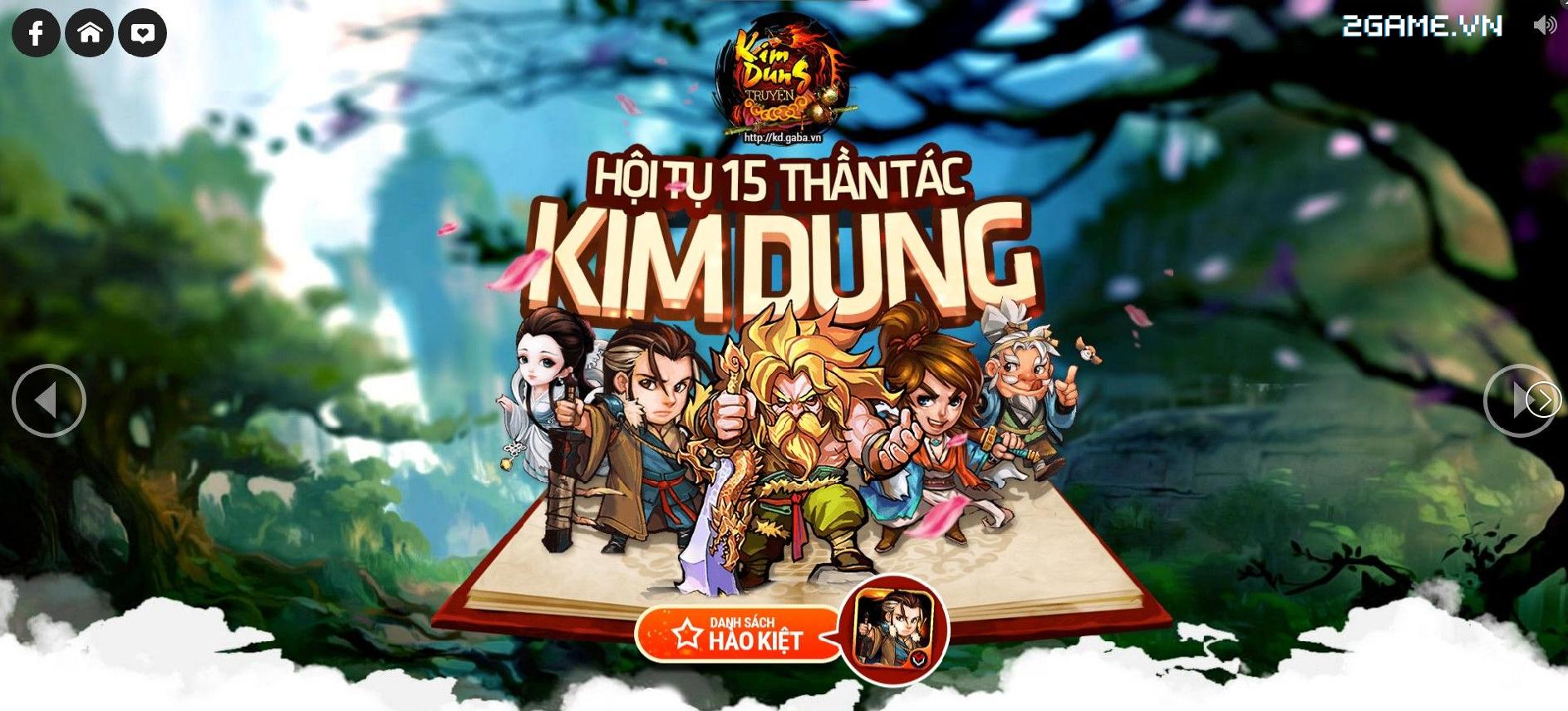 Kim Dung Truyện cập bến Việt Nam 0
