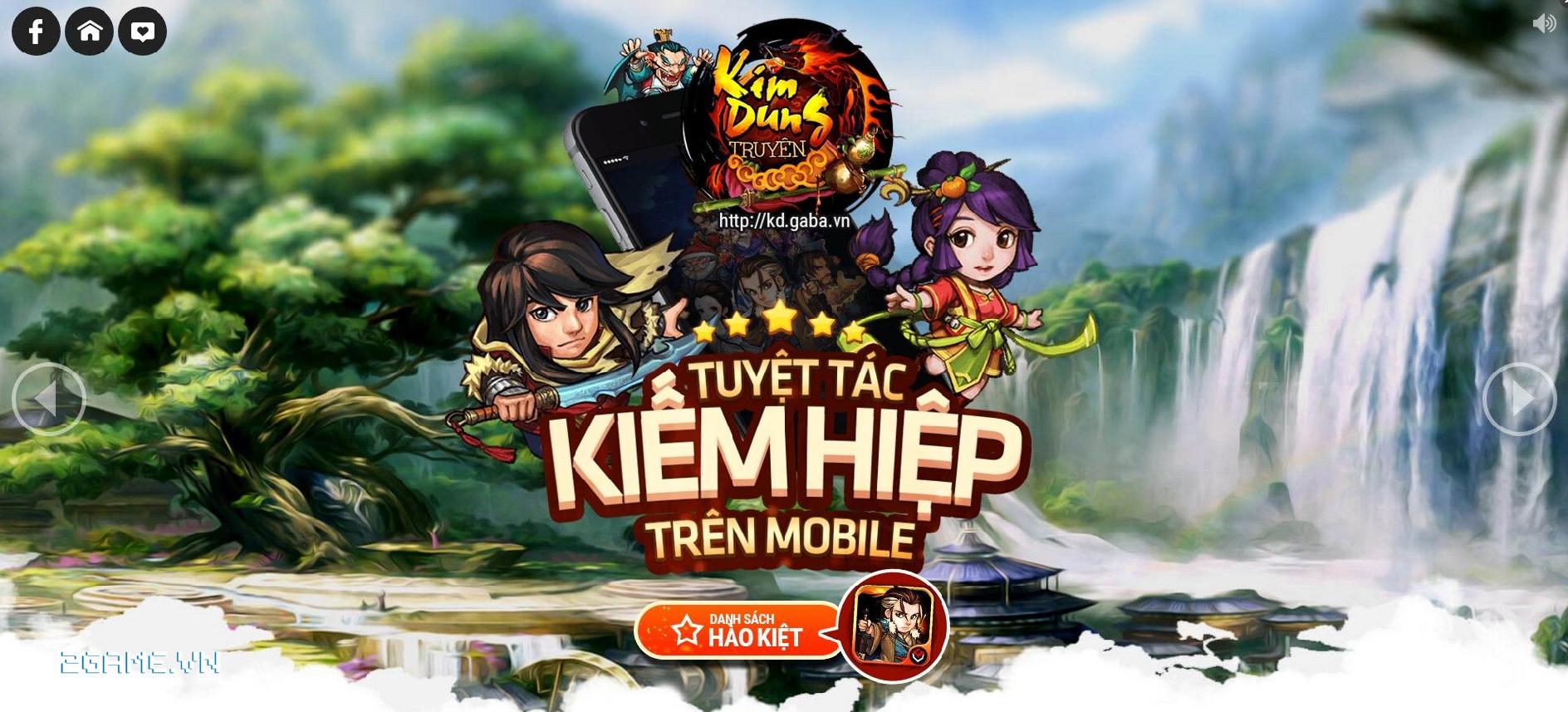 Kim Dung Truyện cập bến Việt Nam 3