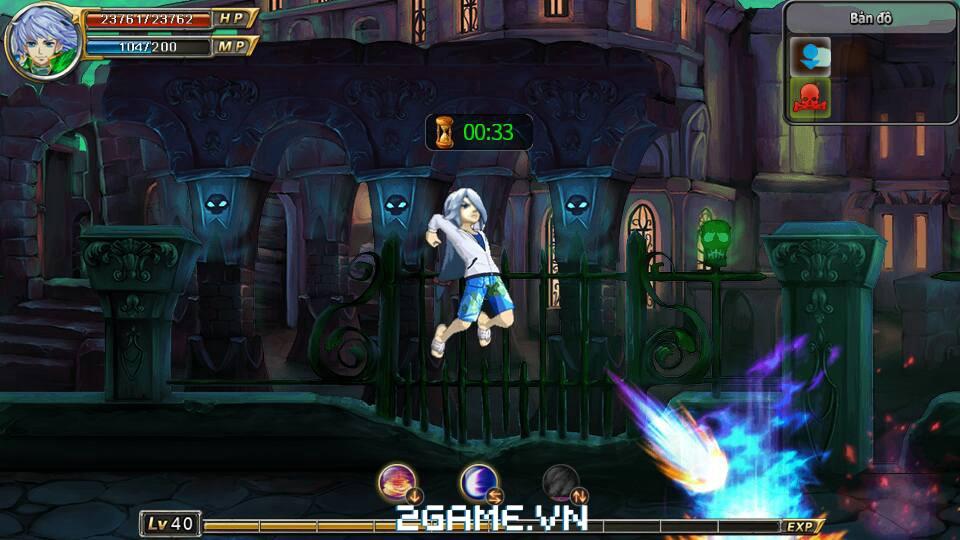 Chơi thử Thần Thoại mobile: Bản Việt hóa của Sword Of Soul 3